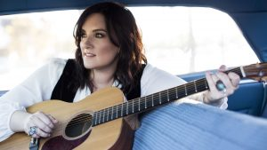 Brandy Clark's new album, Big Day In A Small Town, comes out June 10