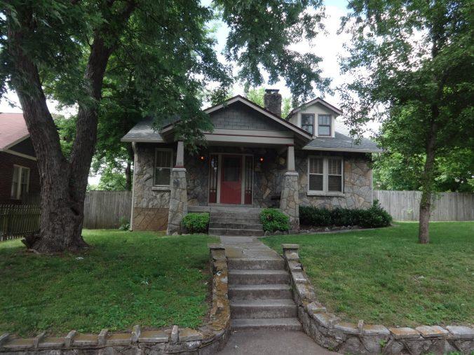 Deacon Clayborne House-better