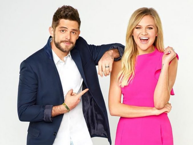 Thomas-Rhett-and-Kelsea-Ballerini