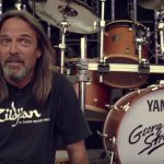 Mike Kennedy (Drummer for George Strait)
