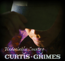 Curtis Grimes Undeniably Country Artwork