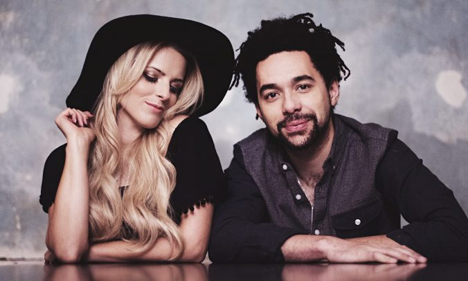 the shires