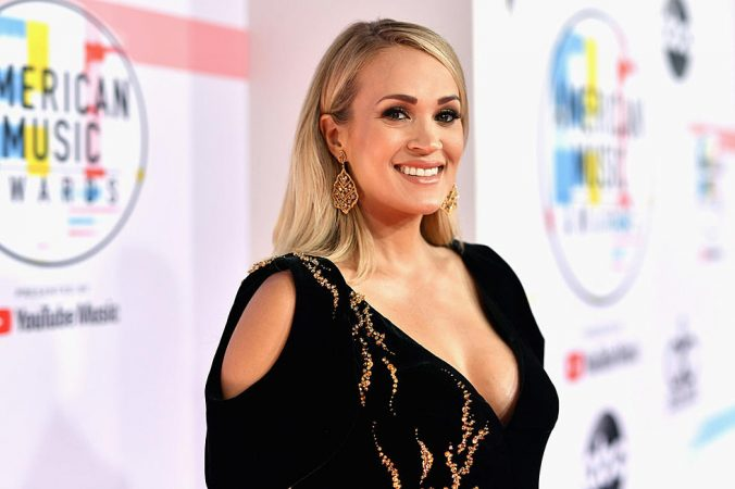 Carrie-Underwood-AMA-2